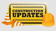 Construction Update Clipart
