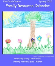 Fairfield County Family Resource Calendar 2020